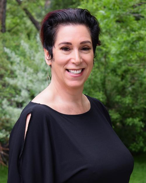 Susan J. Mann